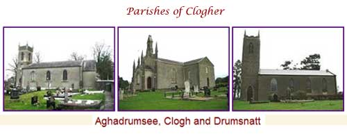 The Diocese of Clogher
